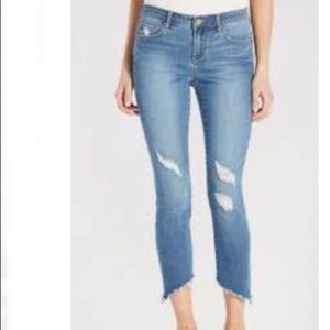 ARTICLES OF SOCIETY Stretch Skinny Jeans